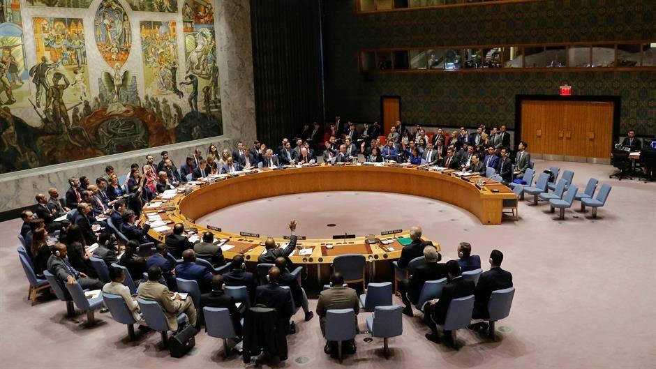 DOBRO SU SE SJETILI! Vijeće sigurnosti  UN-a sastalo se prvi put na temu covida-19