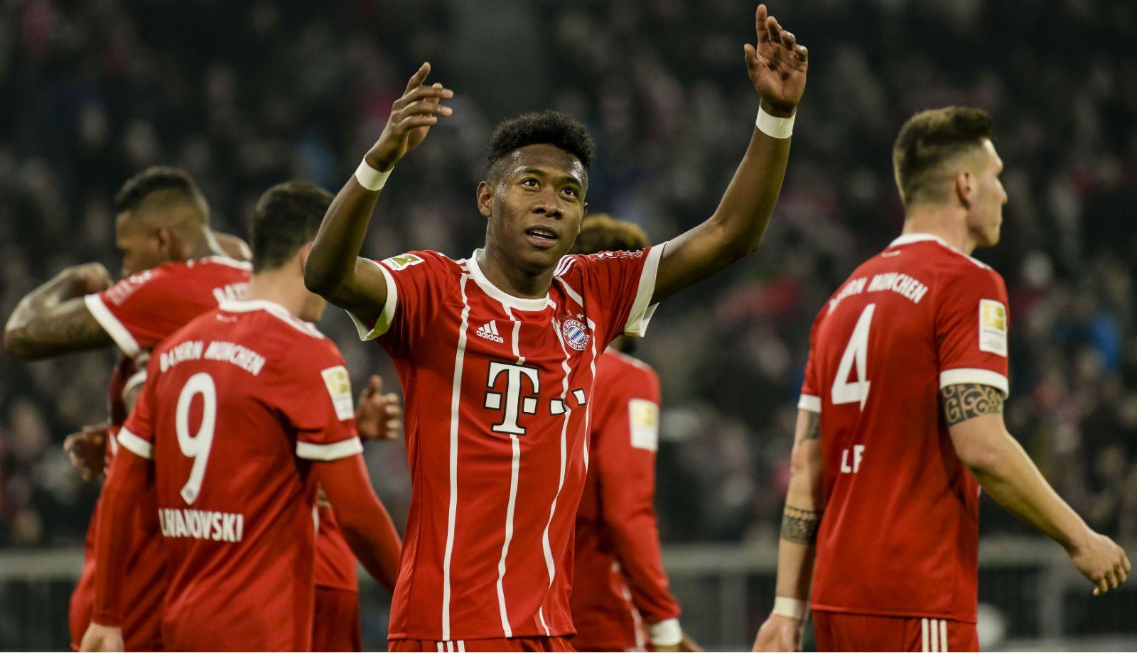 Real i Barca love Bayernovu zvijezdu: Stekli se uvjeti za veliki transfer