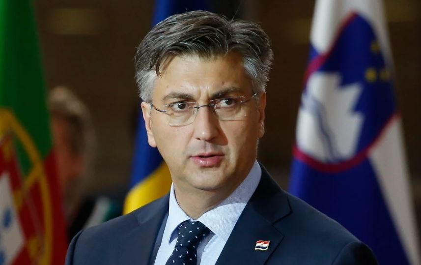 Plenković otkrio gdje će se kandidirati za predstojeće izbore u Hrvatskoj