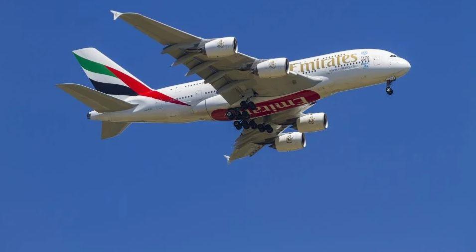 Emirates Airlines uvode brze testove na korona virus u zračnoj luci