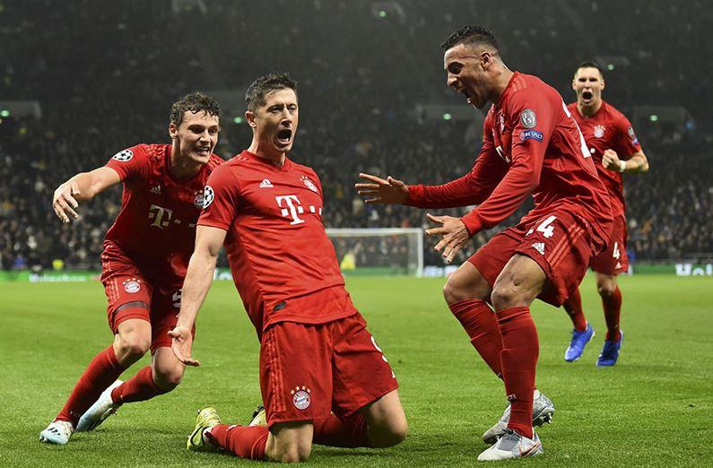 Kreće nova sezona Lige prvaka