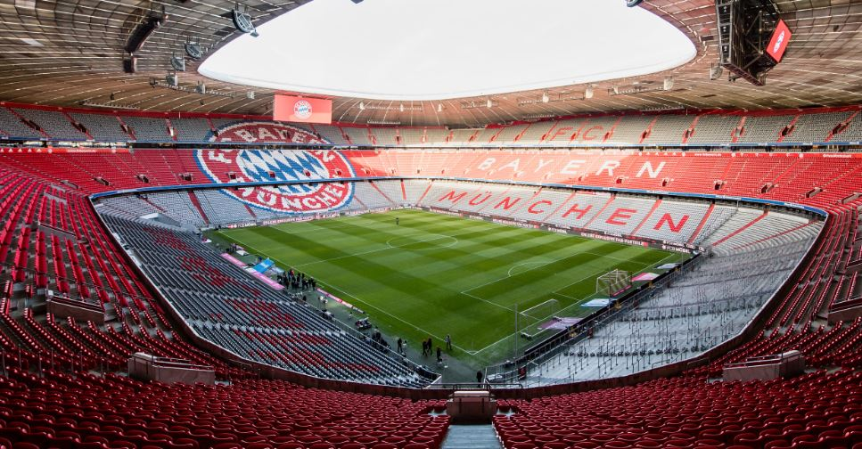 Šok za ljubitelje nogometa: Bundesliga pred praznim tribinama još godinu dana?