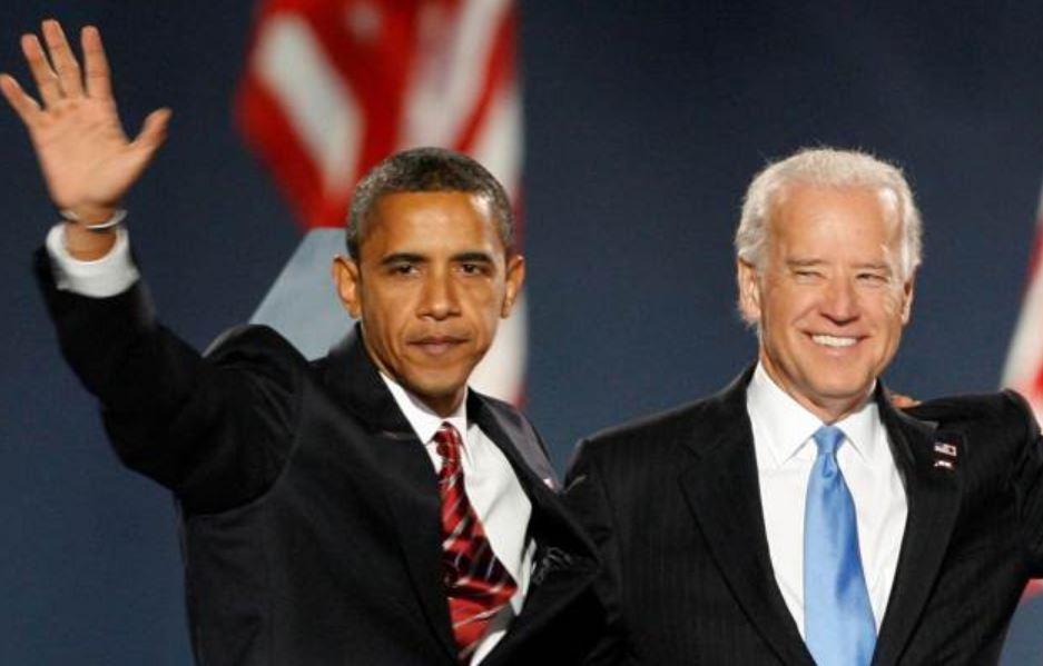 Obama podržao Bidena u predsjedničkoj kandidaturi