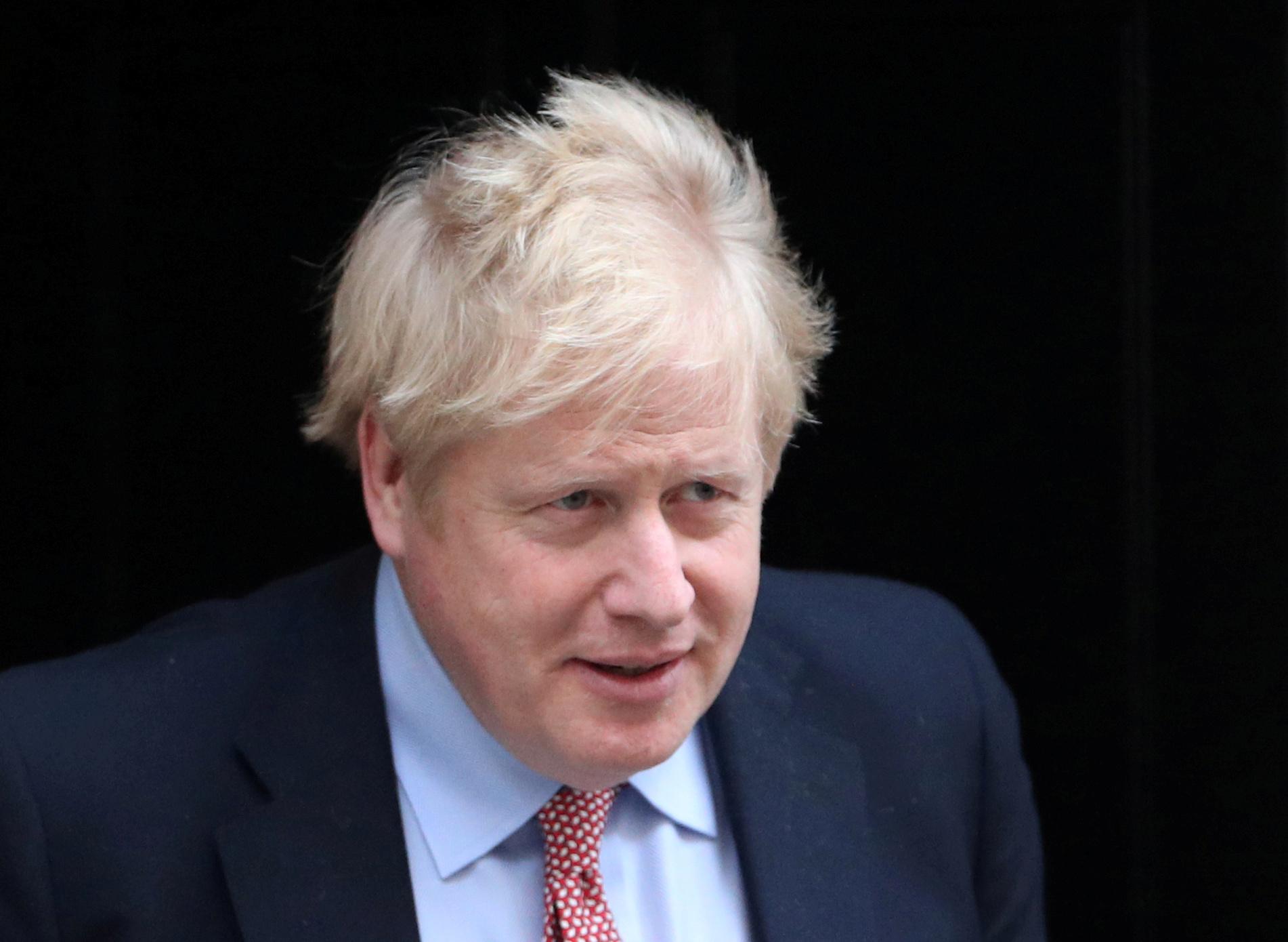 Boris Johnson dobio je sinčića, a ono što je učinio dirnulo je mnoge