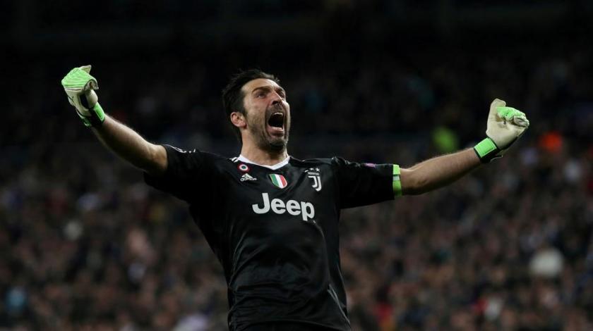 Buffon je kralj, igrat će i sljedeće sezone iako ima 42 godine