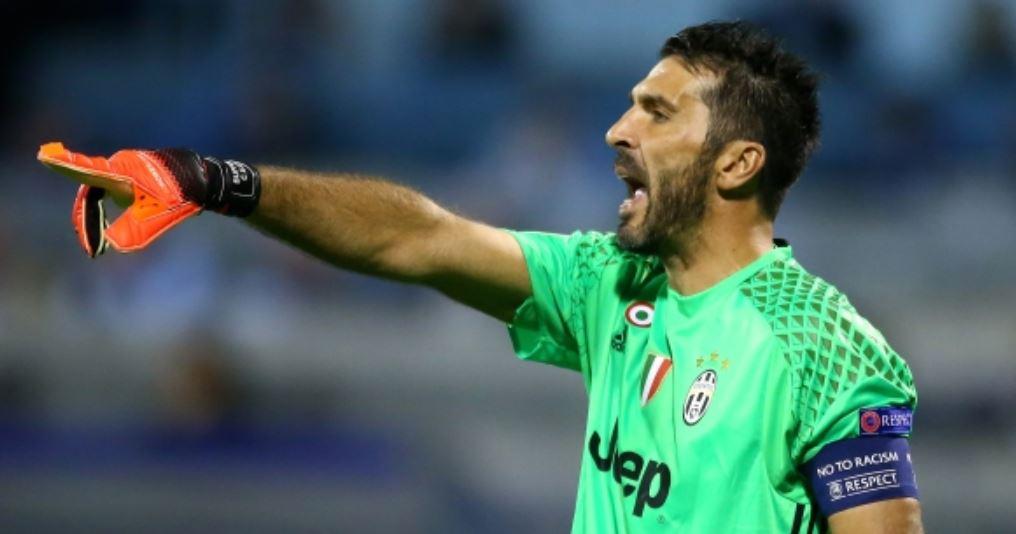 Buffon produžuje ugovor s Juventusom