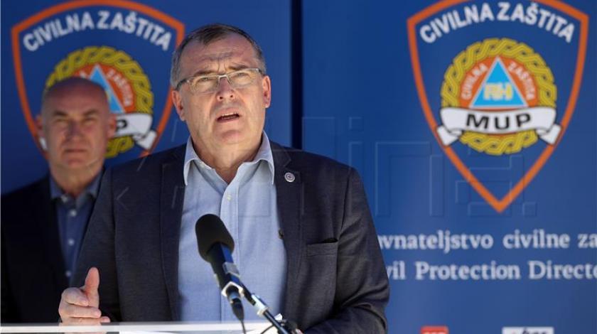 U Hrvatskoj 1640 novih slučajeva zaraze, umrlo 40 osoba