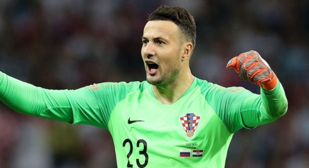 Subašić nakon osam godina u Monacu pred ugovorom karijere