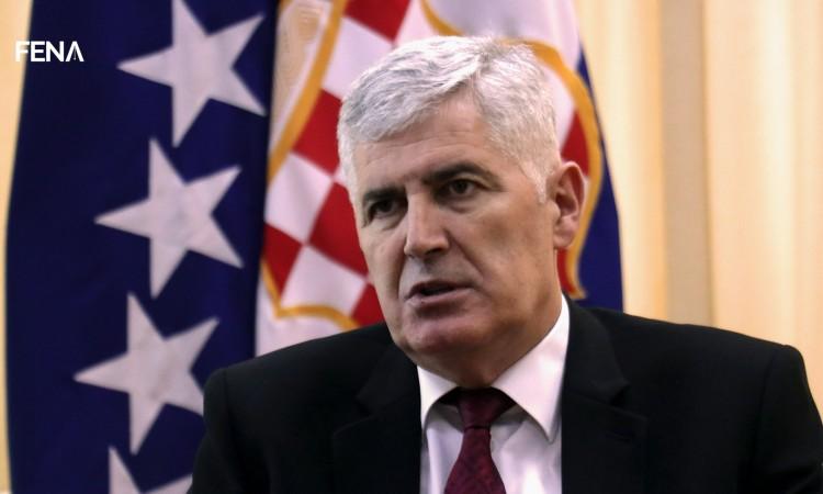 Čović: Sarajevo pripada svima!