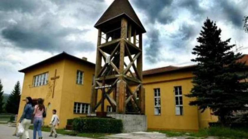 Župa Drvar dobila lokacijsku dozvolu za izgradnju pastoralnog centra