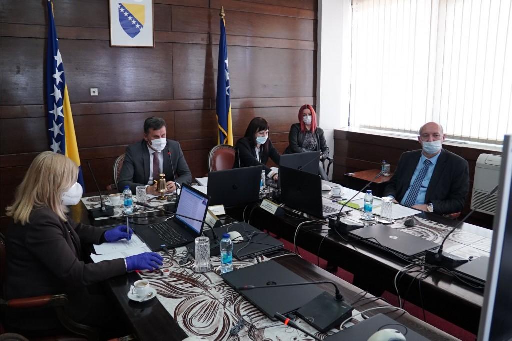 Vlada FBiH donijela odluku o utvrđivanju marži