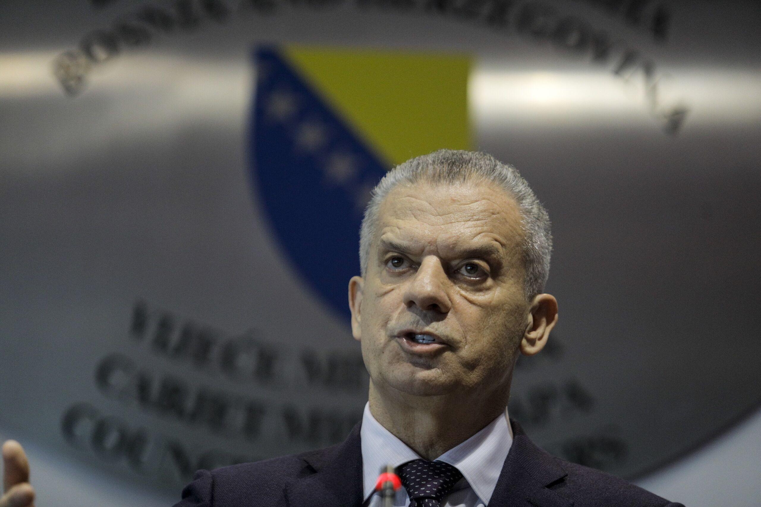 Radončić: Ponuda Izetbegovića da on predvodi Bošnjake u rat nije legitimna…