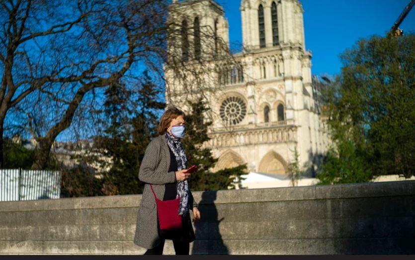 U Francuskoj više od 20 tisuća mrtvih: 'Naša zemlja je prešla simboličku granicu…'