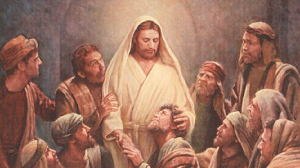 Kristova nada i u vremenima kušnji poziva na radost