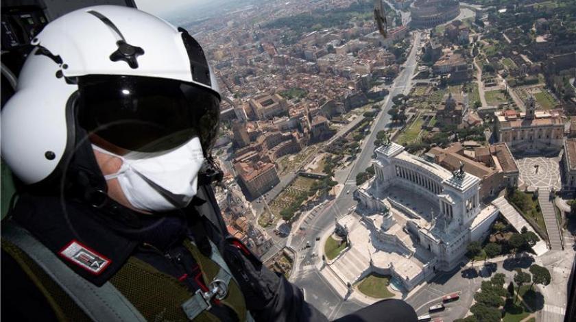 Covid-19: Najniži broj mrtvih u Italiji u 24 sata od 19. ožujka