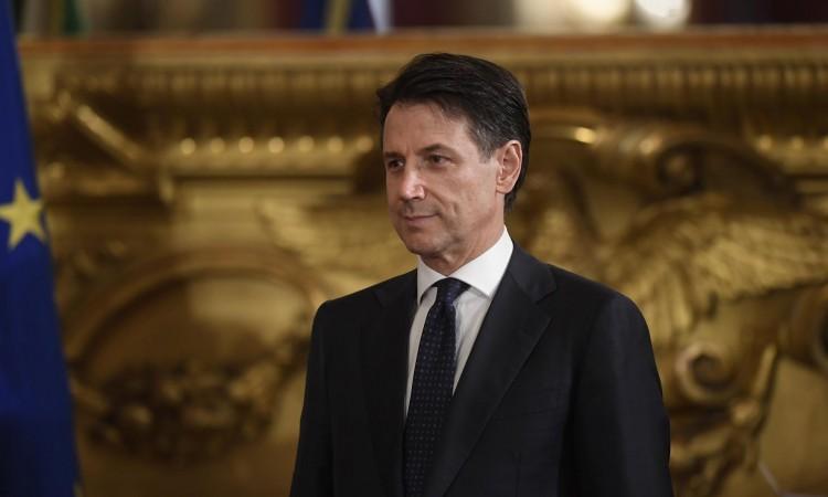 Conte: U pitanju je budućnost Europske unije