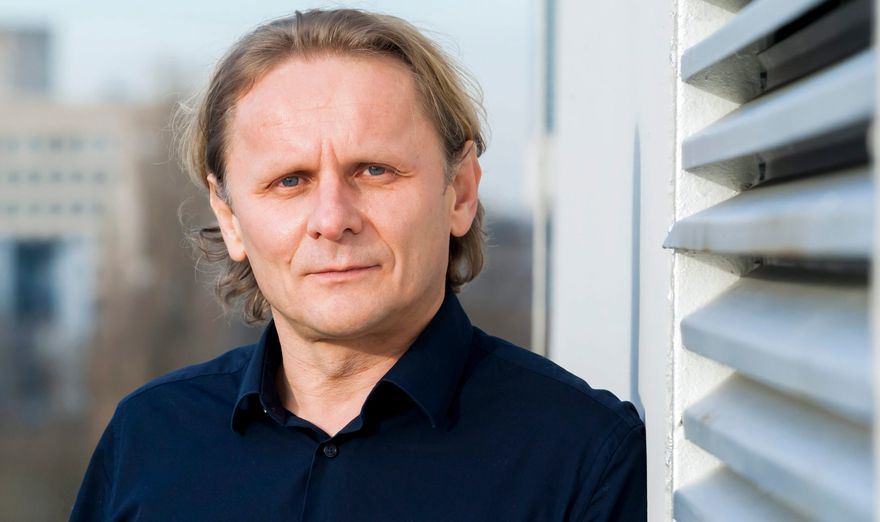 Švabo je babo: Đikićev tim dobio osam milijuna eura za istraživanje lijekova protiv covida