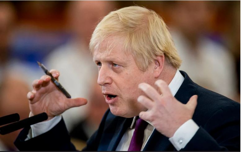 UK i EU dogovorili tri runde pregovora o odnosima nakon Brexita