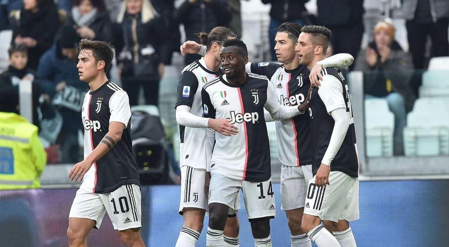 Dvojica Juventusovih igrača izliječena od Covida-19
