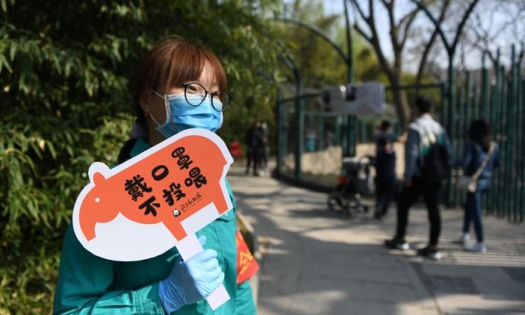 U Kini strahuju od drugog vala koronavirusa