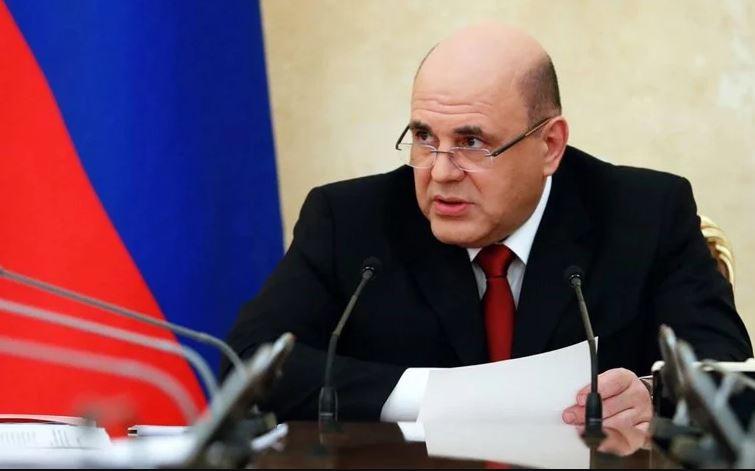 Jedan od čelnih ljudi Rusije zaražen koronom