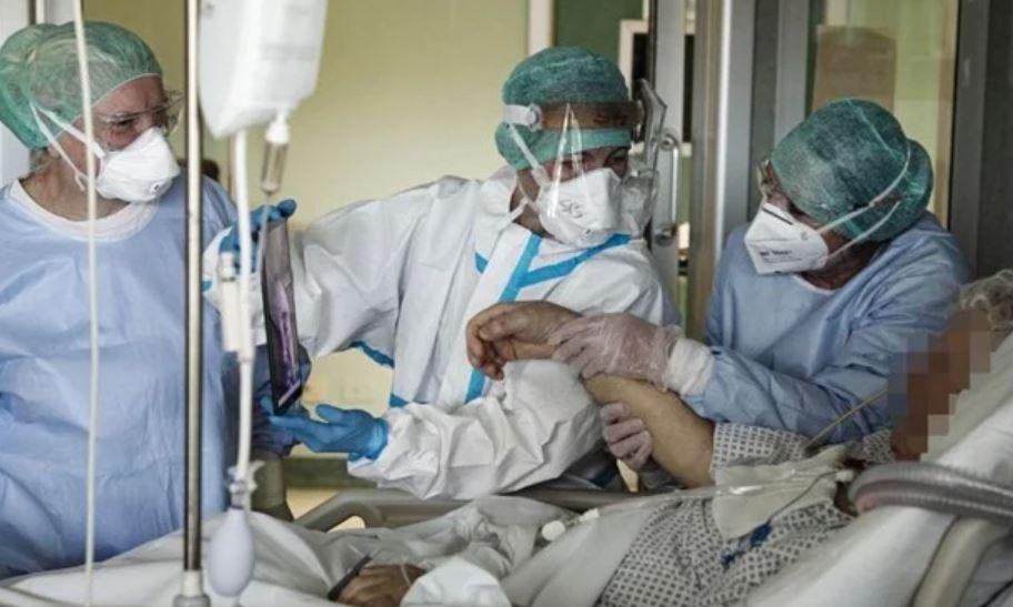 Italija: U 24 sata umrlo 578 osoba, 2667 zaraženih