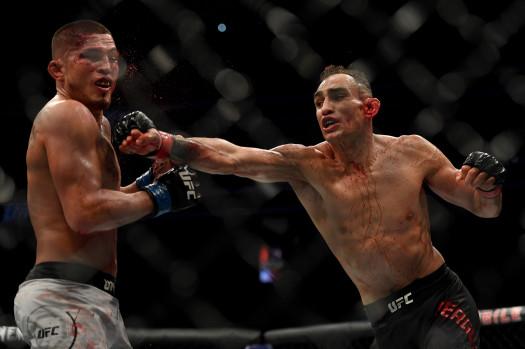 LOS ANGELES: UFC odustao od večeri borbi 18. travnja