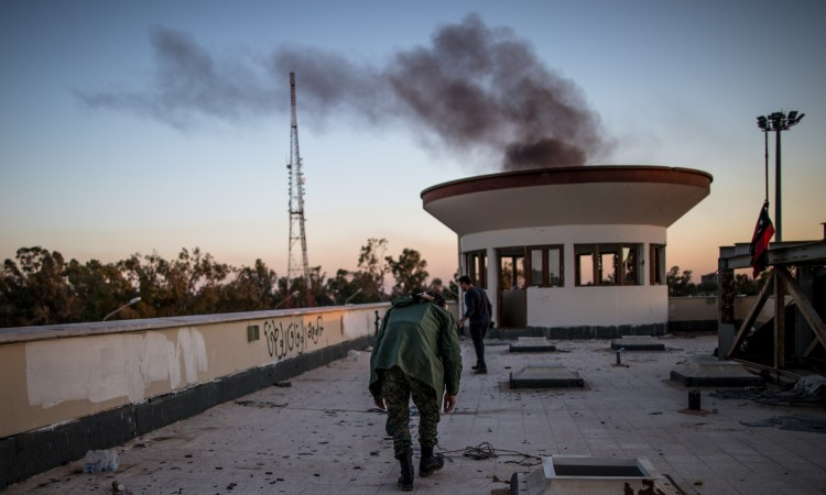 Haftar proglasio ramazansko primirje u Libiji