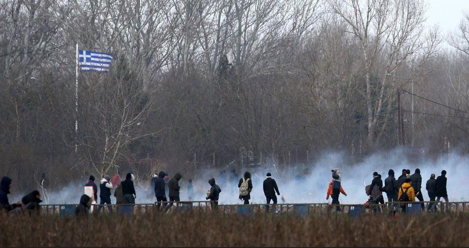 Granična policija uhitila veću skupinu ilegalnih migranata