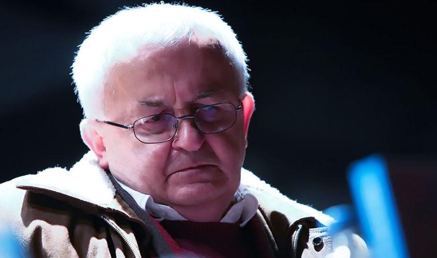 Sramota našeg sustava: Mirovina profesora Lasića mizernih 400 maraka