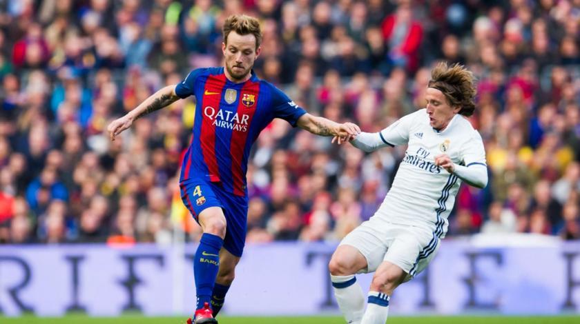 Luka Modrić dobio je još jedno ogromno priznanje od Španjolaca