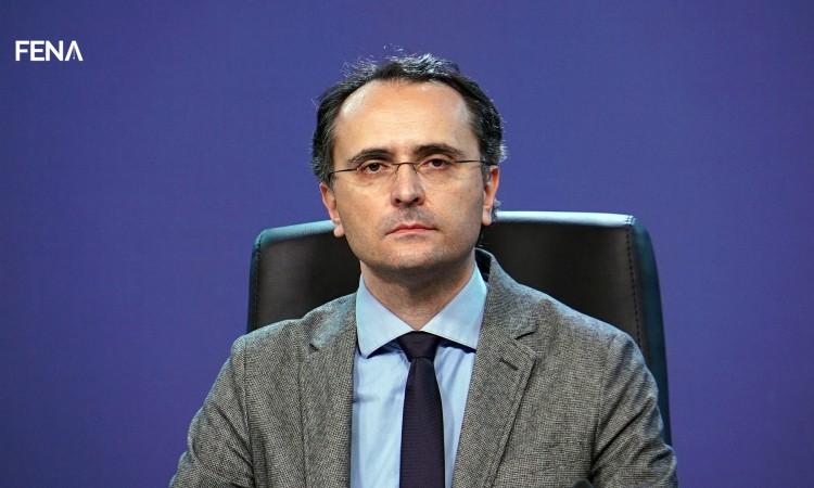 Musa: U FBiH stabilna situacija, 25 pozitivnih u posljednja 24 sata