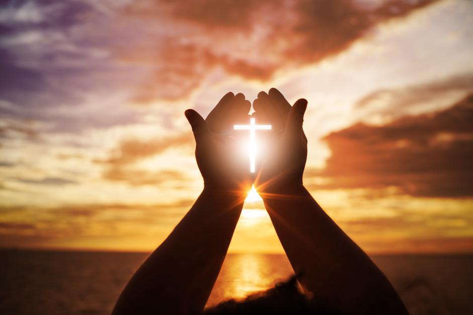 Bogu budimo vjerni u vremenu i nevremenu, u volji i nevolji, Bog će nama biti vjeran u vječnosti!