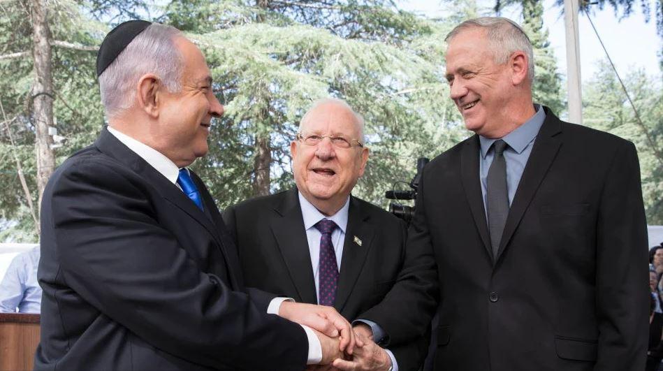 Netanyahu i Gantz sastavili vladu nacionalnog jedinstva