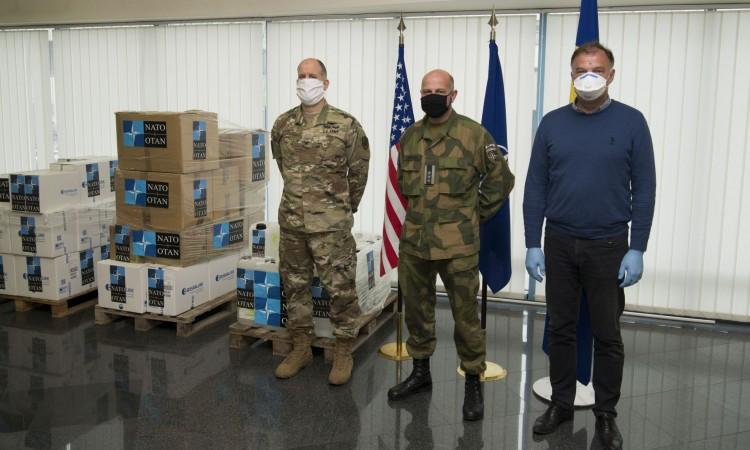 NATO Savez i vojska SAD-a uputili pomoć Ministarstvu sigurnosti BiH