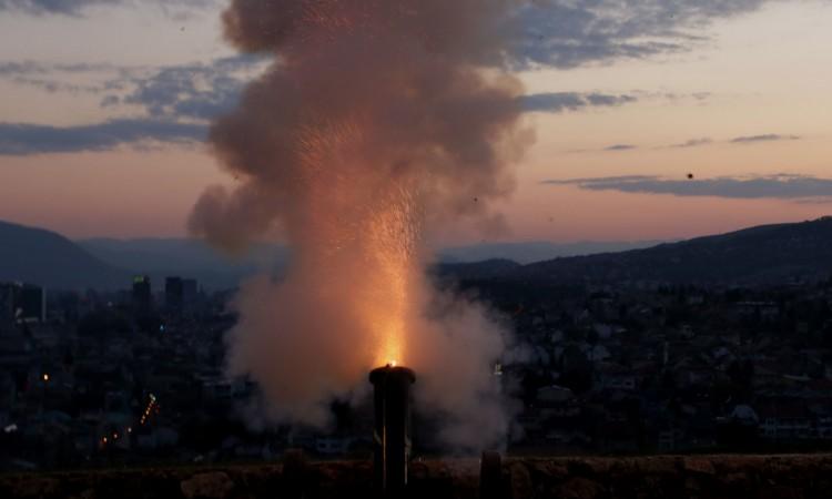 Zanimljivosti o ramazanskom topu koje sigurno niste znali
