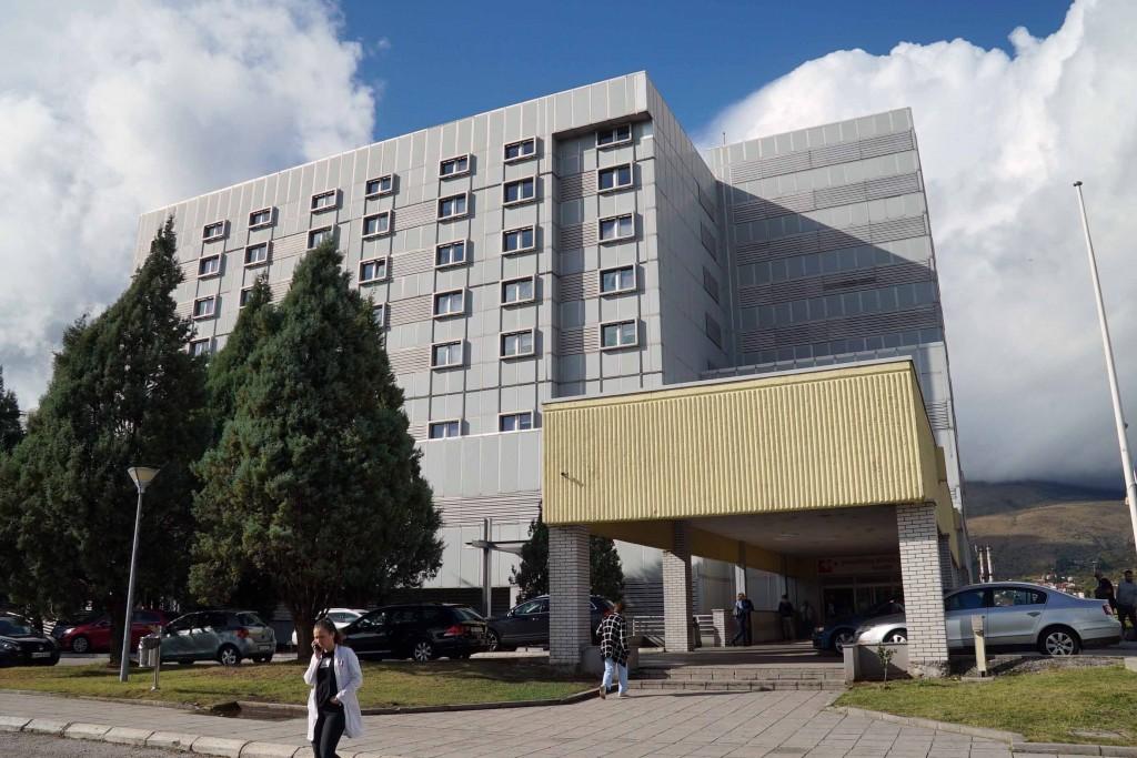 Livanjka umrla u mostarskoj covid bolnici