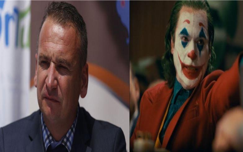 Kako je bošnjački Batman postao bh. Joker