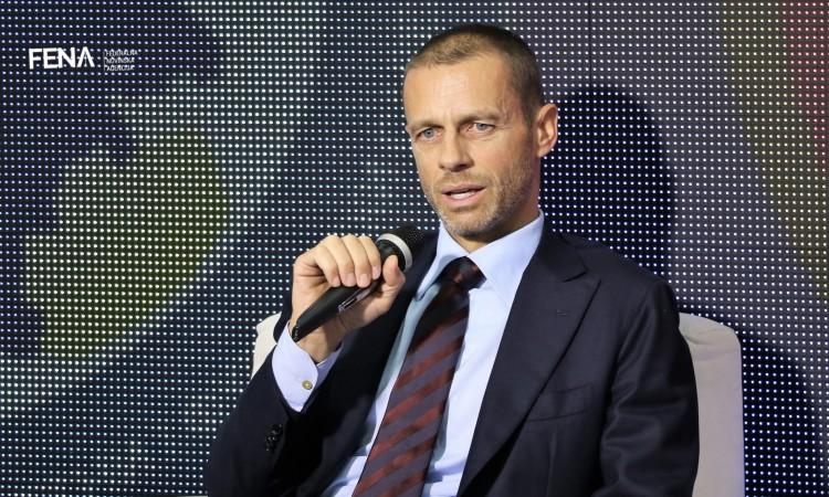 UEFA donijela povijesnu odluku, daje novce savezima