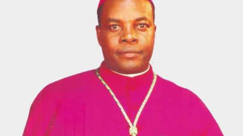 Papa imenovao novog nadbiskupa u Ugandi