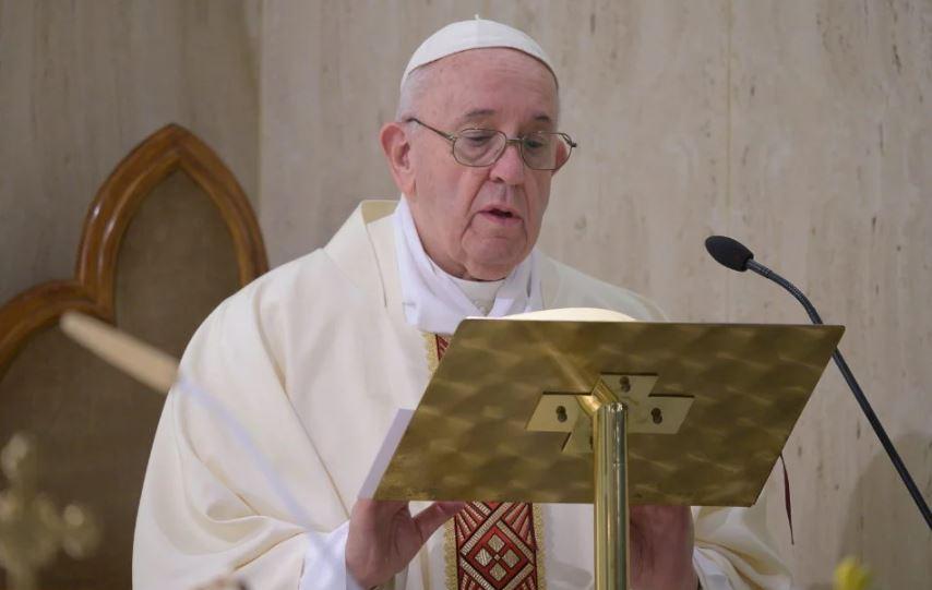 Papa odgodio Svjetski dan mladih i Svjetski susret obitelji