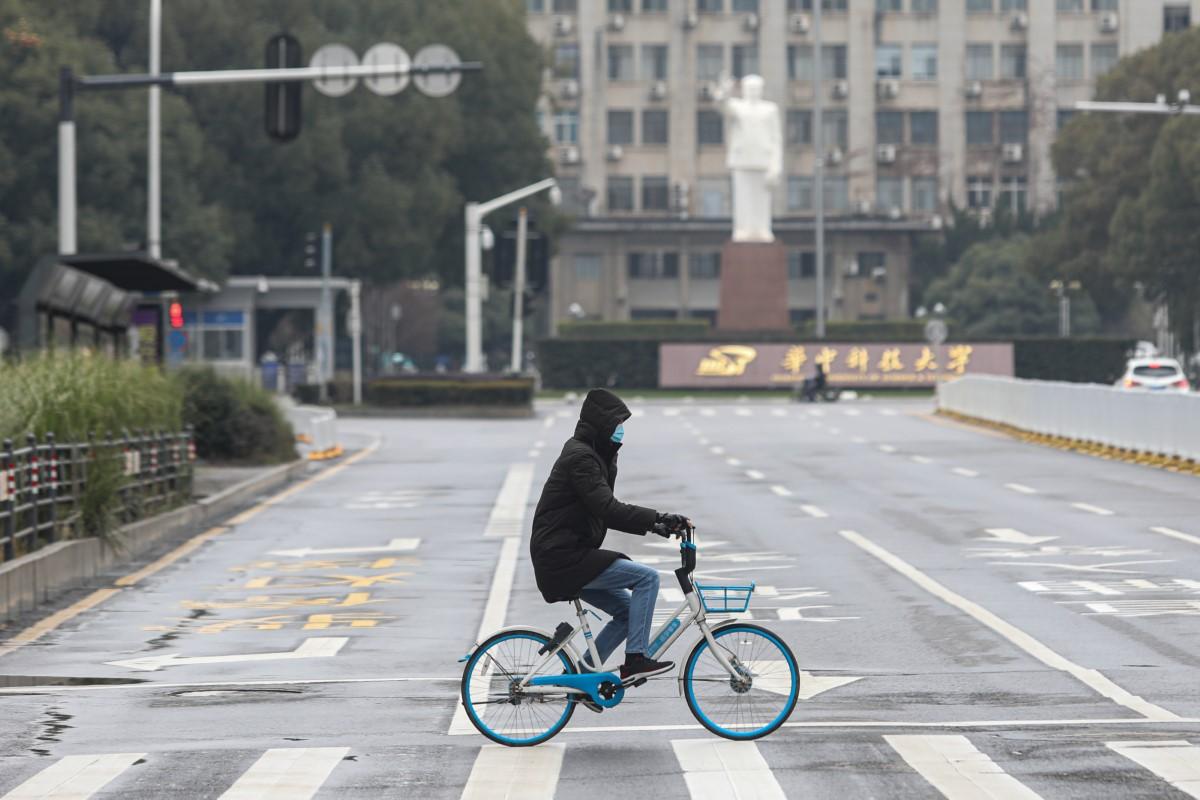 Korona se vratila u Wuhan, prvi slučaj nakon više od mjesec dana