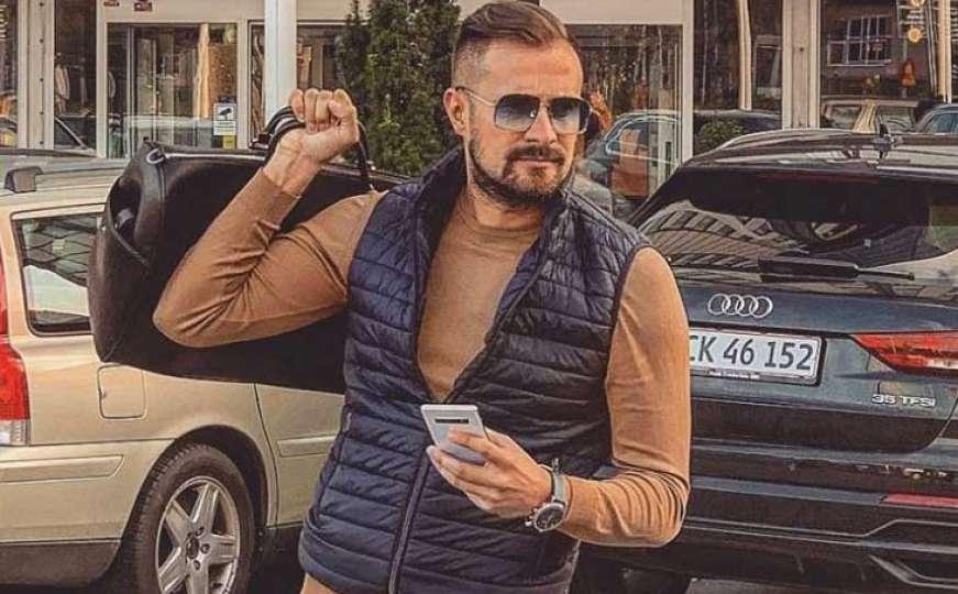 """Afera """"Respiratori"""": Hodžić platio PDV, ali sada traži da mu se oproste zatezne kamate"""