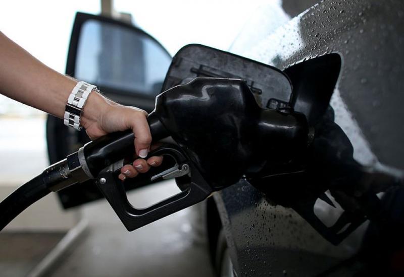 Znatno poskupljenje goriva u Federaciji