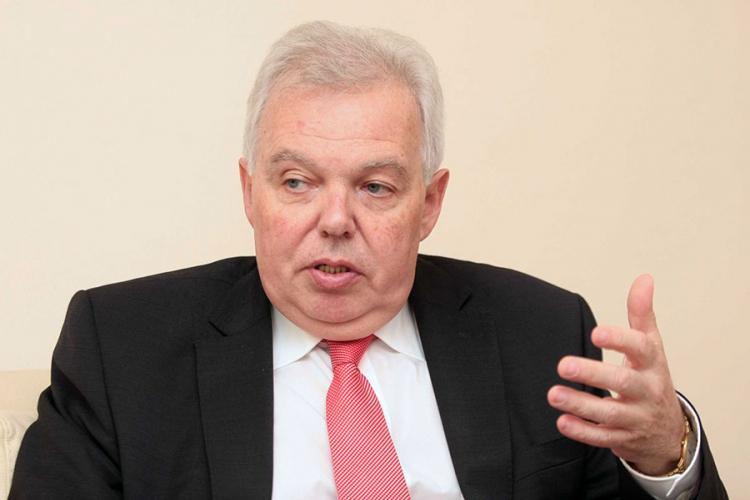 Ivancov tvrdi da BiH ne treba u NATO: To je agresivni savez