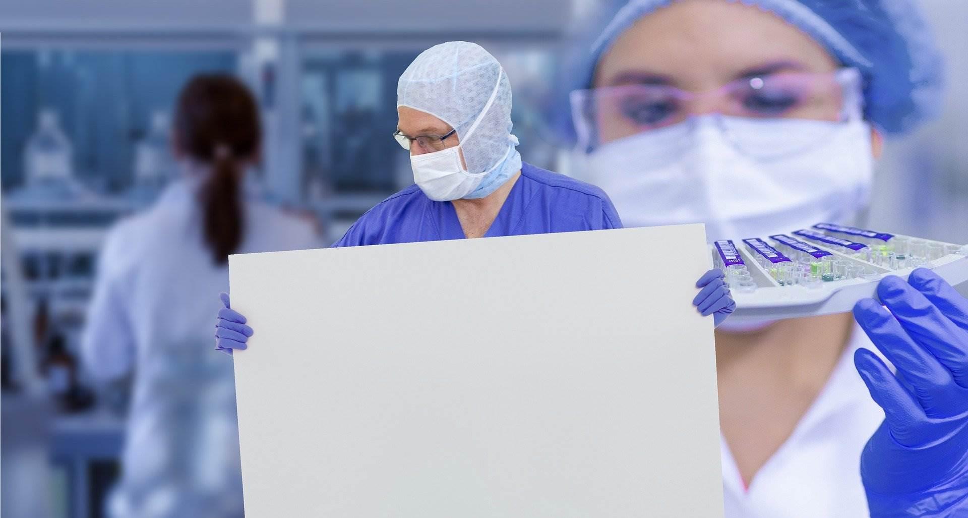 Četiri nova slučaja zaražena koronavirusom u Čitluku