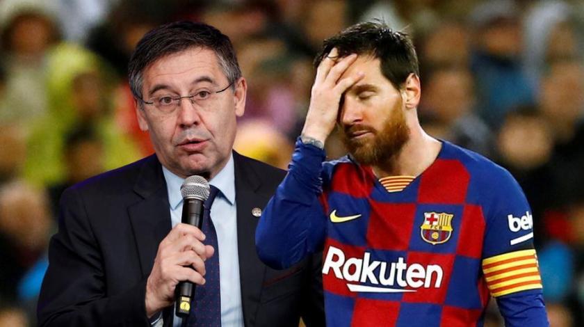 Kriza u Barceloni: Šestorica članova uprave napustila klub, nastao je raskol