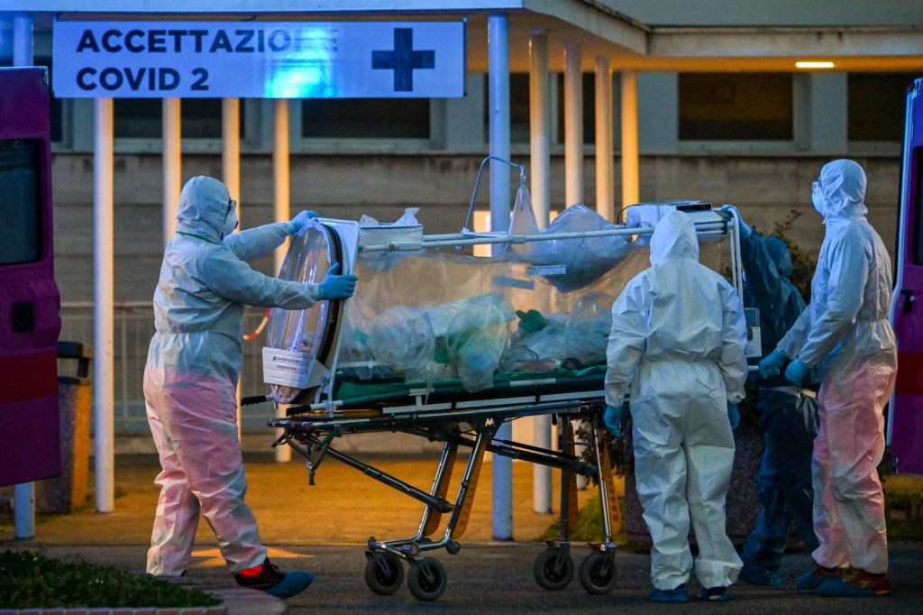 Dvije osobe preminule u Splitu od koronavirus, zaraza se širi Makarskom