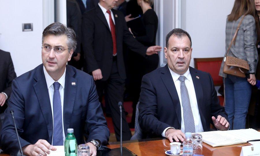 Za pomoć Hrvatima u BiH u epidemiji Vlada RH dodjeljuje 43 milijuna kuna