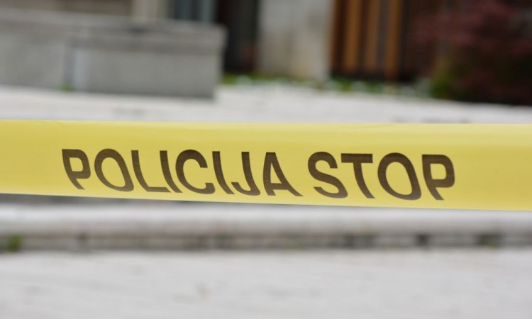 Muškarac u Sarajevu izvršio samoubojstvo